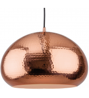 Firstlight Assam Ceiling Pendant (Copper)
