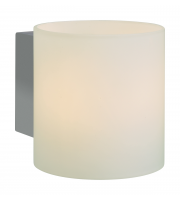 Firstlight Alto Single Wall Light (Chrome)