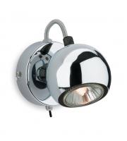 Firstlight Magnetic Single Spot (Chrome)