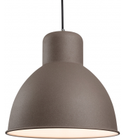 Firstlight Riva Ceiling Pendant (Concrete)