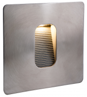 Firstlight LED Wall & Step Light (Stainless Steel)