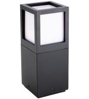 Firstlight Evo LED Small Post (Graphite)