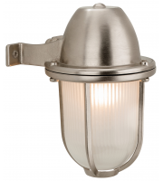 Firstlight Nautic Wall Light (Nickel)
