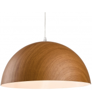 Firstlight Forest Ceiling Pendant (Brown Wood)