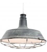Firstlight Manta Ceiling Pendant (Concrete)