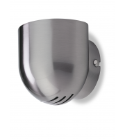 Firstlight Gino Wall Light (Brushed Steel)