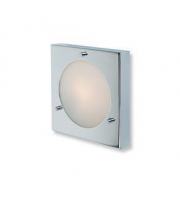 Firstlight Nova Bathroom Wall Light (Chrome)