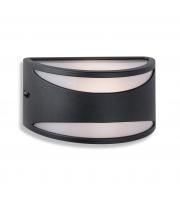 Firstlight Meridian Wall Light (Black)