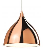 Firstlight Cafe Ceiling Pendant (Copper)