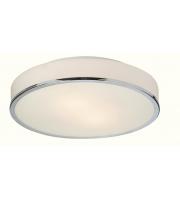 Firstlight Profile Round Ceiling Light (Chrome)
