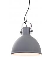 Firstlight Vida Concrete Ceiling Pendant (Grey)