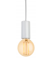 Firstlight Berkeley Ceiling Pendant (White)