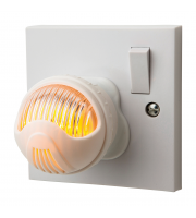 Firstlight Plug-in LED Night Light (Amber)