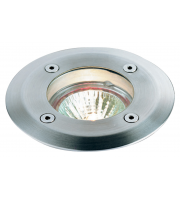 Firstlight Walkover Light (Stainless Steel)