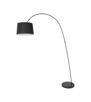 Firstlight Zen Floor Lamp (Black)