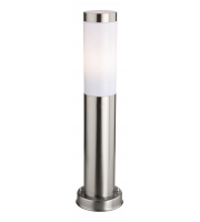 Firstlight Plaza Small Post (Stainless Steel)