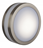 Firstlight Low Energy Outdoor Bulkhead (Stainless Steel)