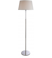 Firstlight Transition Floor Lamp (Polished Stainless)