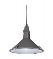 Firstlight Eden Ceiling Pendant (Grey)