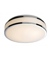 Firstlight Atlantis LED Flush Fitting (Chrome)