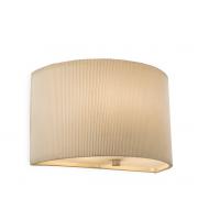 Firstlight Clio Wall Light (Cream)