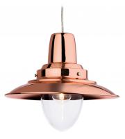 Firstlight Fisherman Pendant Light (Copper) SALE ITEM