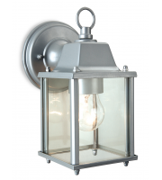 Firstlight Coach Wall Lantern (Silver)
