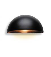Firstlight Outdoor Wall Light (Black)