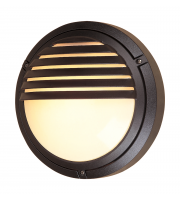Firstlight Verona Wall Light (Black)