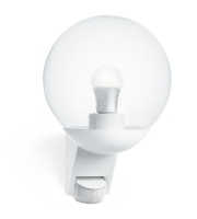 STEINEL L585 Classic Sensor Light - (White)