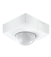 STEINEL IS3360 Mx Highbay Surface Square Livelink (White)