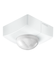 STEINEL IS345 Mx Highbay Surface Square Livelink (White)