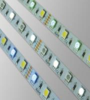 Commercial Grade White & Colour Changing LED Tape - 10mm 24V DC IP20