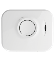 FireAngel Wireless Co Alarm 10 Yr Battery Only (White)