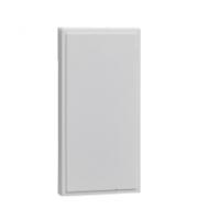 Scheider Electric Euro Module White Blank