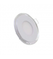Gap Lighting Retro 10W Round Warmwhite With Warmwhite Halo Sequential Switching Led Downlight
