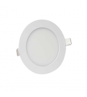 Gap Lighting Polar 12W Warmwhite 3000K Dimmable Recessed Led Panel Downlight