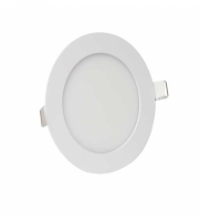 Gap Lighting Polar 12W Warmwhite 3000K Recessed Led Panel Downlight