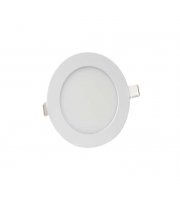 Gap Lighting Polar 18W White 6000K Dimmable Recessed Led Panel Downlight