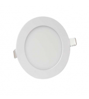 Gap Lighting Polar 18W White 6000K Recessed Led Panel Downlight