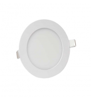 Gap Lighting Polar 18W Warmwhite 3000K Recessed Led Panel Downlight