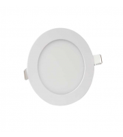 Gap Lighting Polar 6W Warmwhite 3000K Dimmable Recessed Led Panel Downlight