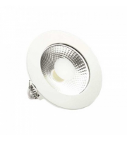 Gap Lighting Polar 6W Warmwhite 3000K Recessed Led Panel Downlight