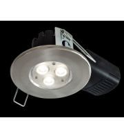 Collingwood H2 Pro 550 70dg Beam 3000K Led Emergency
