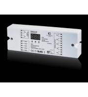 Collingwood Dmx Decoder 4 X 5A Allows Selection of DMX512 Channel