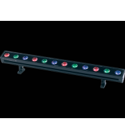 Collingwood Rgb Colour Change Ledline 25x6 Degree Beam Angle(Green)