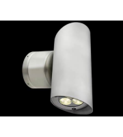 Collingwood Large Led Wall Light Two Way Neutral White(White)