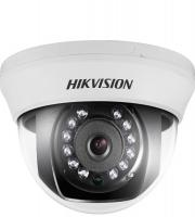 Hikvision Turbo HD-TVI 2MP Indoor Dome CCTV Camera