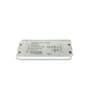 Integral CONSTANT VOLTAGE DRIVER 25W 12VDC IP20 TRIAC DIMMABLE 180-240V INPUT 2.5W MIN LOAD ECOPAC POWER