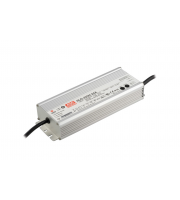 Integral CONSTANT VOLTAGE DRIVER 320W 24VDC IP65 NON-DIMM 90-305V INPUT MEANWELL